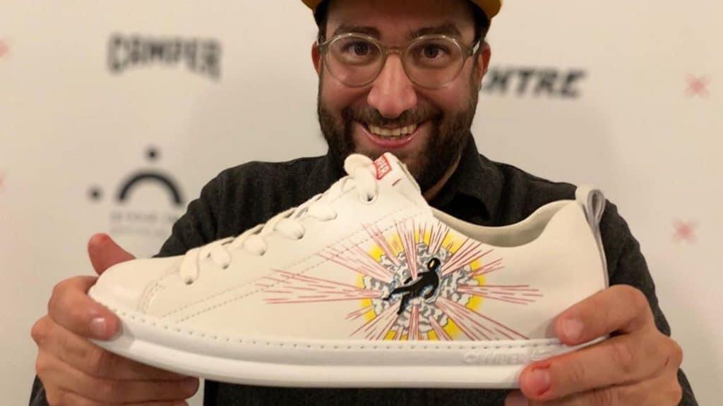 sneakers camper geneve grand theatre