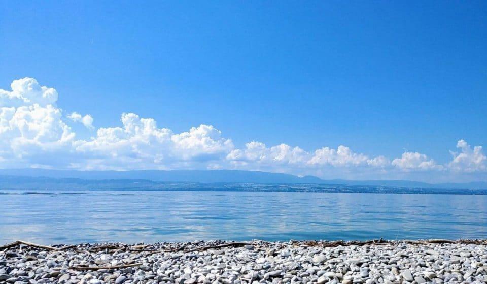 Vers la fin des plages privées payantes à Genève ?