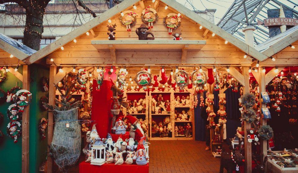 Où sont les marchés de Noël à Genève cette année ?