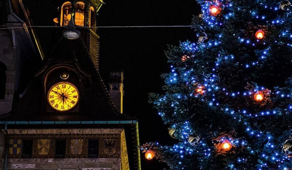 Noël 2020 : Genève se pare de ses plus belles lumières pour les fêtes !