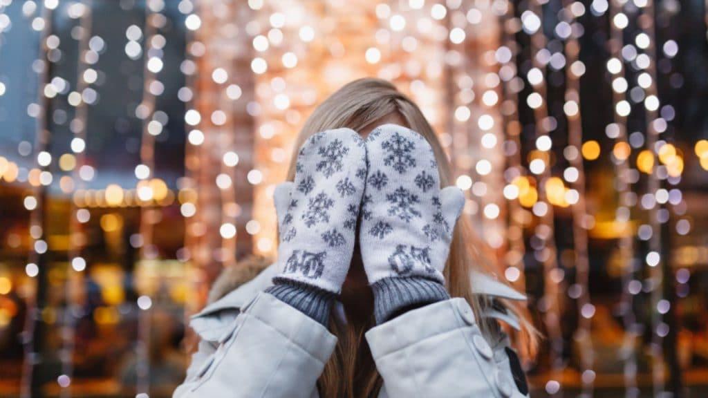 hiver blues remonter le moral astuces bonne humeur positif