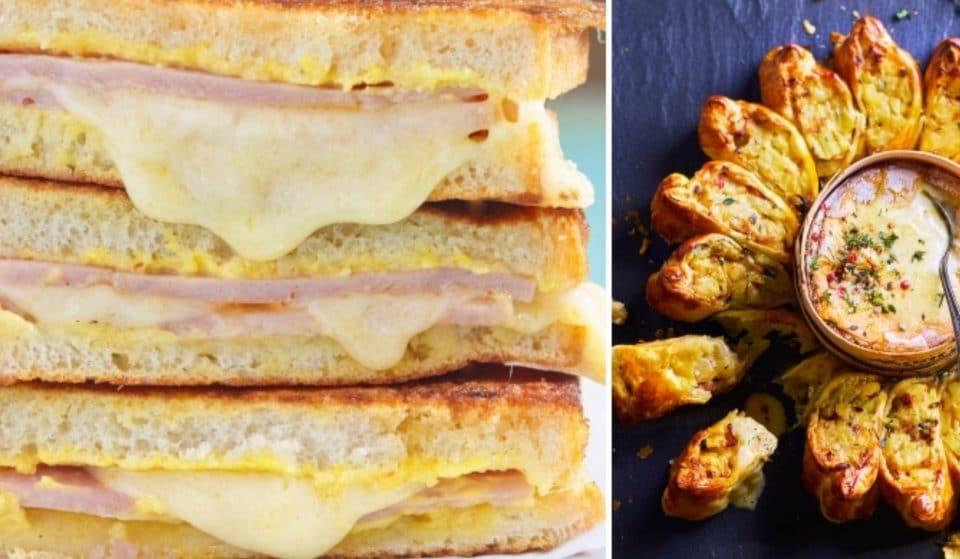 Les 5 meilleures recettes comfort food pour les weekends d'hiver !