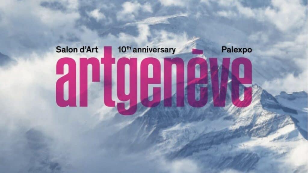 artgenève 2021 report décalage palexpo art contemporain suisse genève