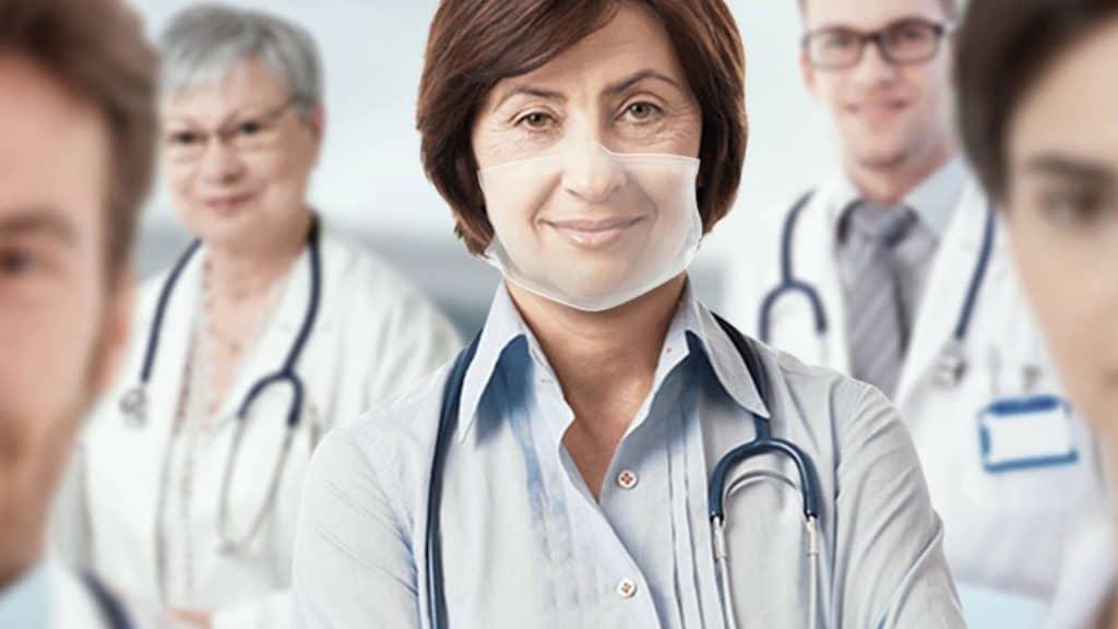 masques transparents covid coronavirus protection masque genève
