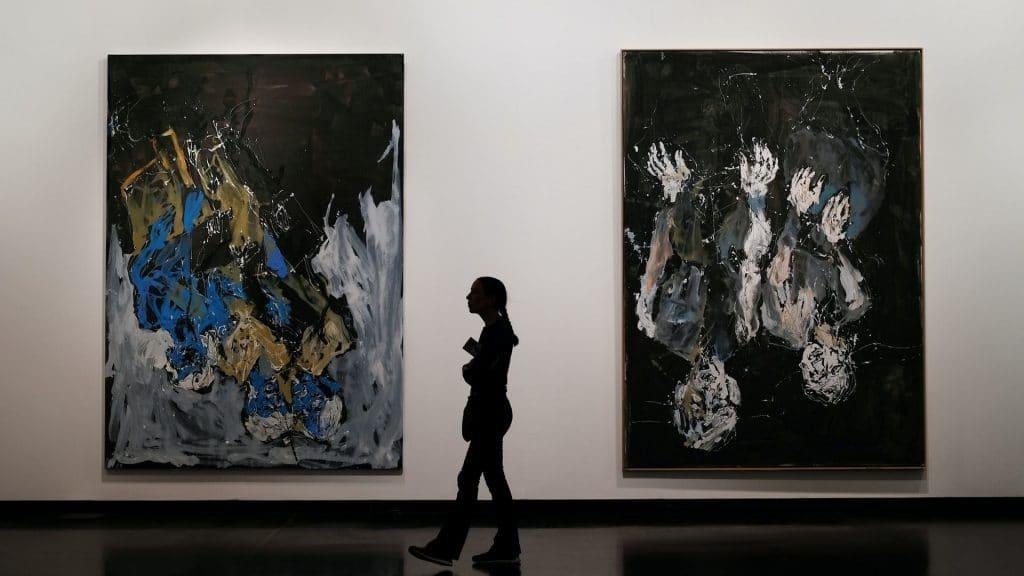 expositions art en ligne virtuel visite galerie musée