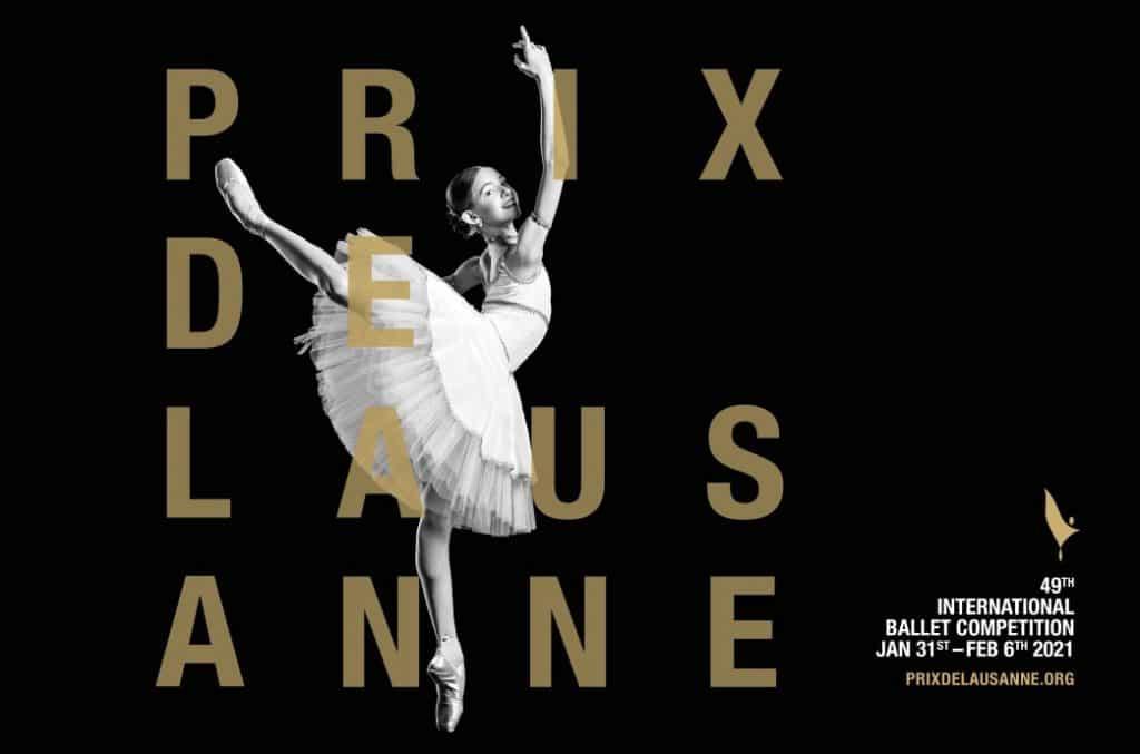prix de lausanne - 2021 - lausanne - danse - festival - en ligne - maison - jury - vote - classique - contemporain