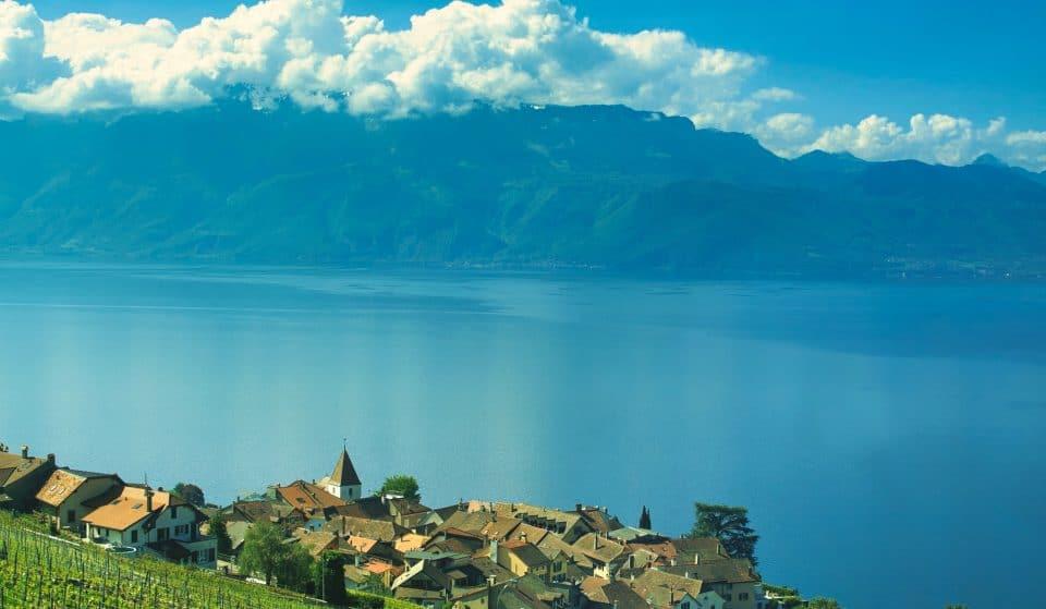 Découvrez les villages autour de Genève et du Lac Leman