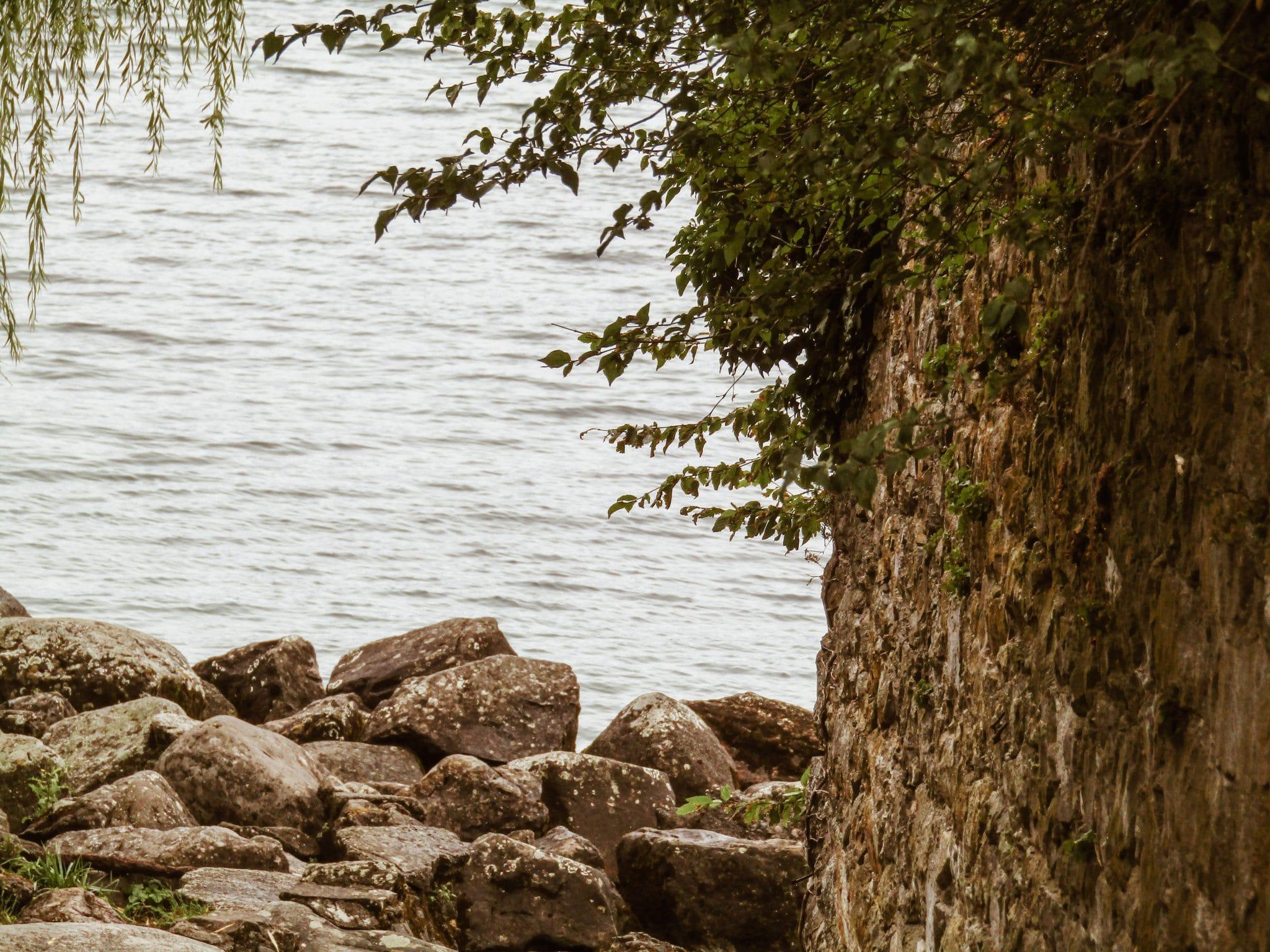 Yvoire - Lac Leman - Balade - Visite - promenade - découverte - château - baignade - tourisme - découverte - vin