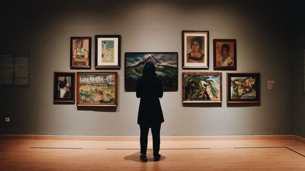 galerie d'art créer musée d'art et histoire genève en ligne visite virtuelle
