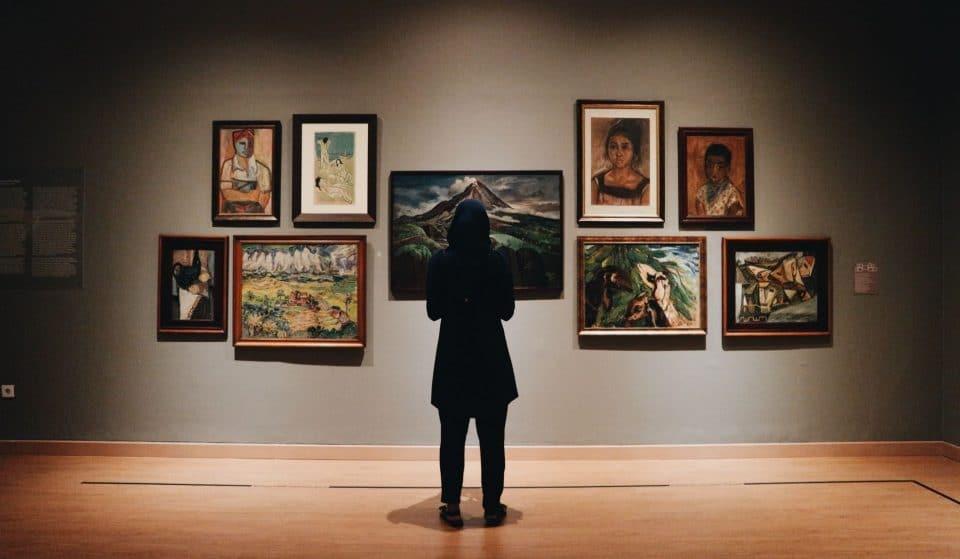 Le Musée d'Art et d'Histoire de Genève vous propose de créer votre propre galerie d'art !