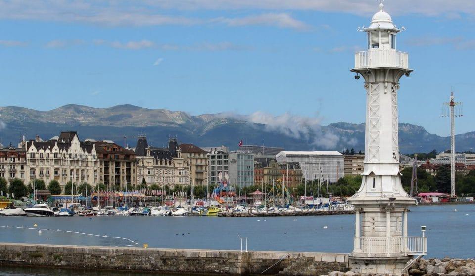 Genève est dans le top 10 des villes les plus attrayantes du monde !
