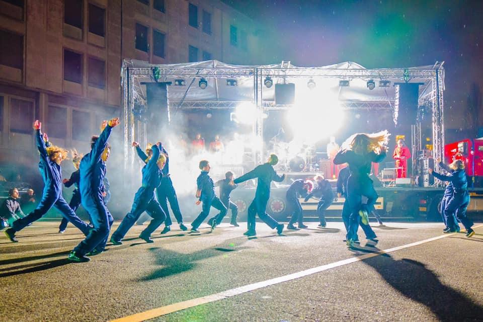Antigel - festival - streaming - en ligne - musique - dj - scène - course - anti - électronique - streaming - programmation - Genève - monde