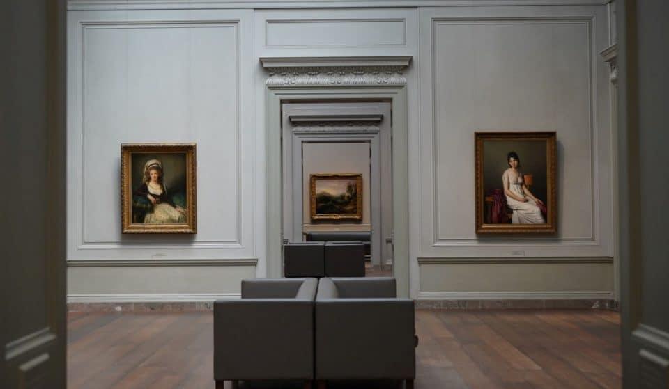 Culture : Les musées de Genève espèrent pouvoir rouvrir début mars !