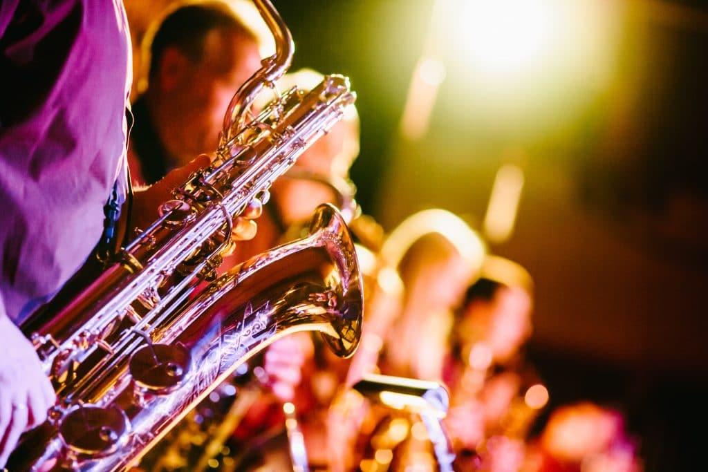 Jazz - festival - musique - genève - artistique - en ligne - montreux - évènement - scène - fête