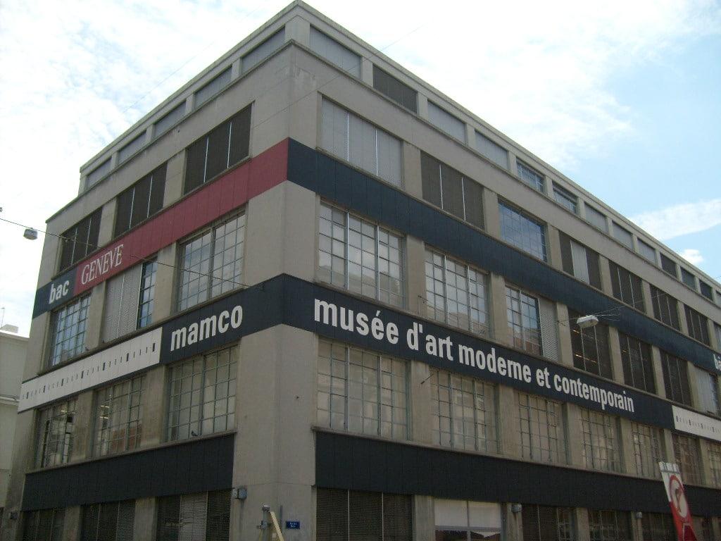 mamco - rath- ariana - mah - genève - exposition - musée - photographie - art - exhibition