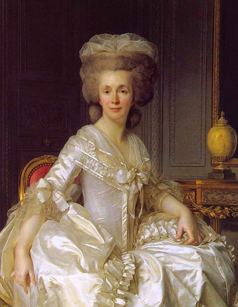 Duplessis_-_Suzanne_Curchod,_Madame_Necker genève femmes histoire