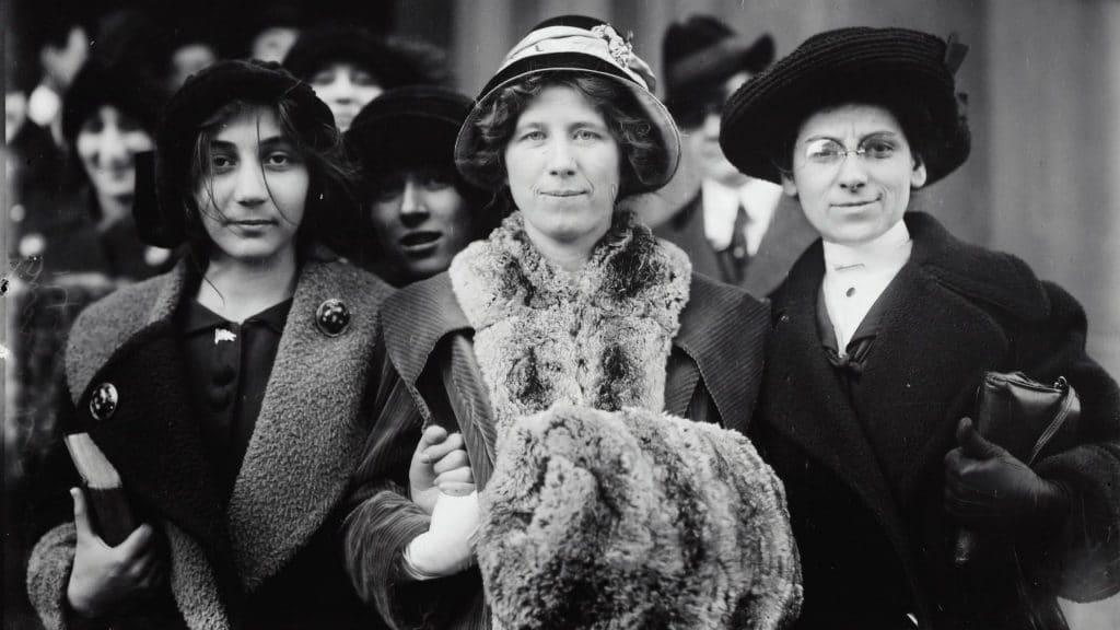 femmes de l'histoire de genève journée de la femme