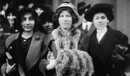 Journée de la Femme : Découvrez l'histoire des femmes qui ont fait Genève !
