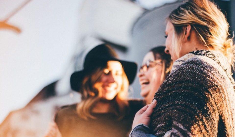 Le guide des activités entre femmes autour de Genève pour vos prochains week-ends !