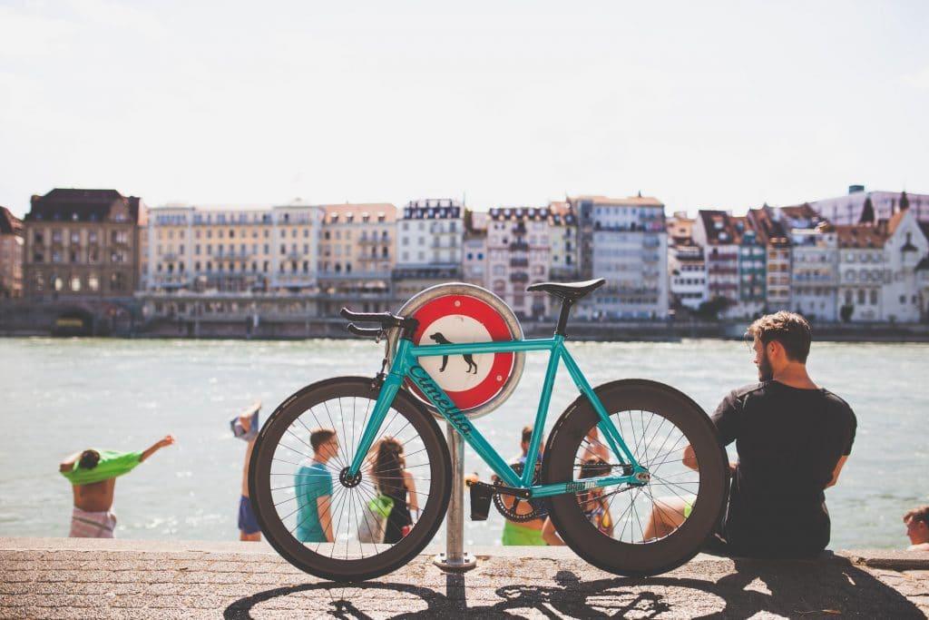 vélo - Genève - Suisse - randonnée - sport - guide