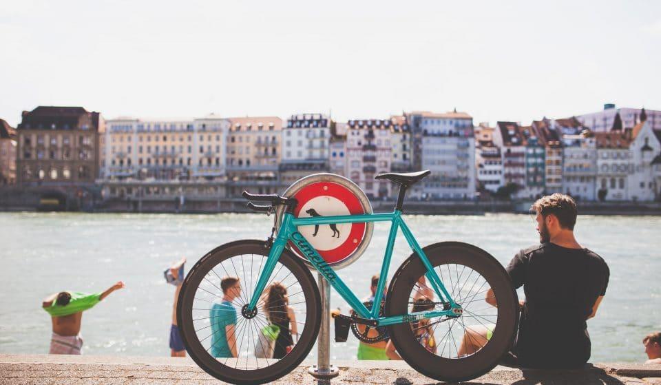 Le guide pour vos prochaines balades à vélo à Genève !