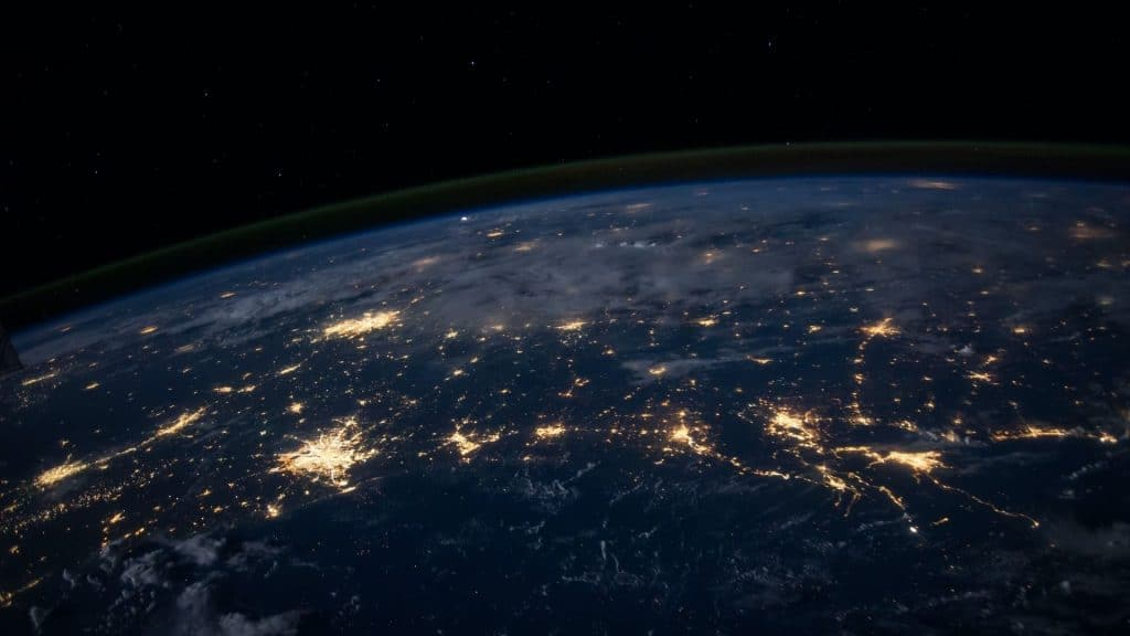 earth hour 2021 samedi 27 mars terre écologie environnement