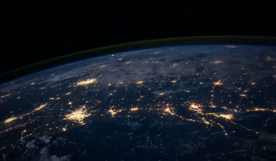 Environnement : Samedi 27 mars, éteignons tous nos lumières à 20h30 pour « Earth Hour » 2021 !
