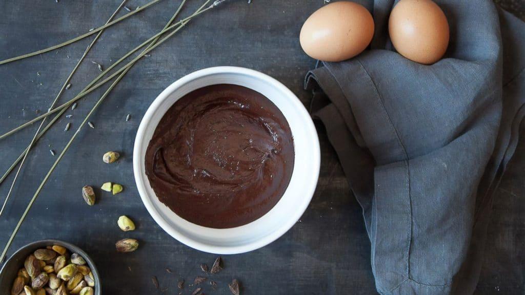 recettes chocolat oeufs de paques fritures chef