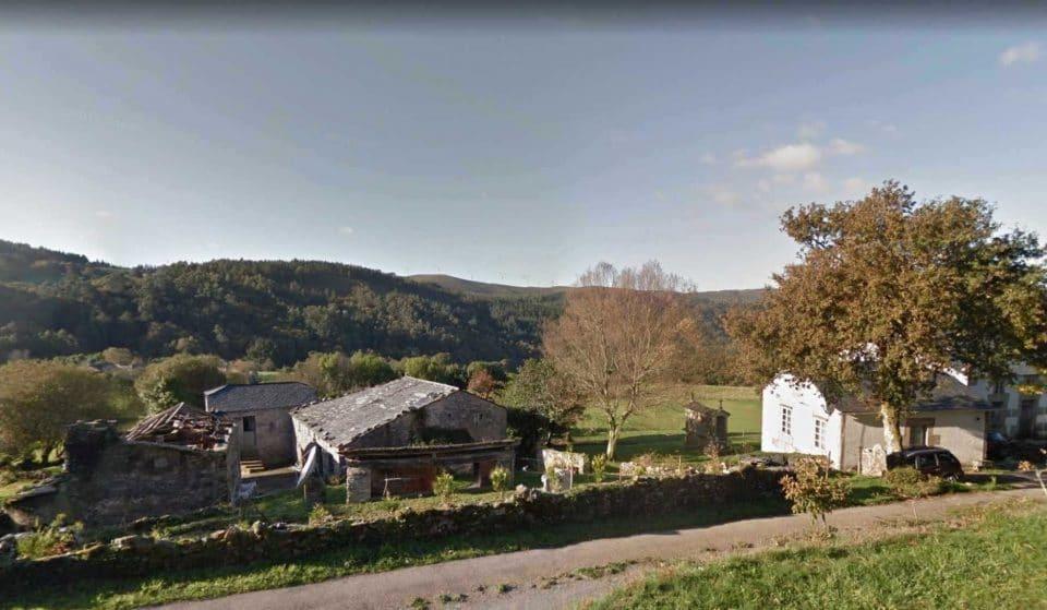 Insolite : Un village espagnol en vente pour le prix d'un appartement genevois !
