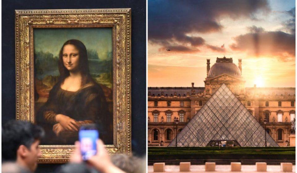 Le Musée du Louvre dévoile près de 500 000 de ses œuvres à découvrir en ligne gratuitement !