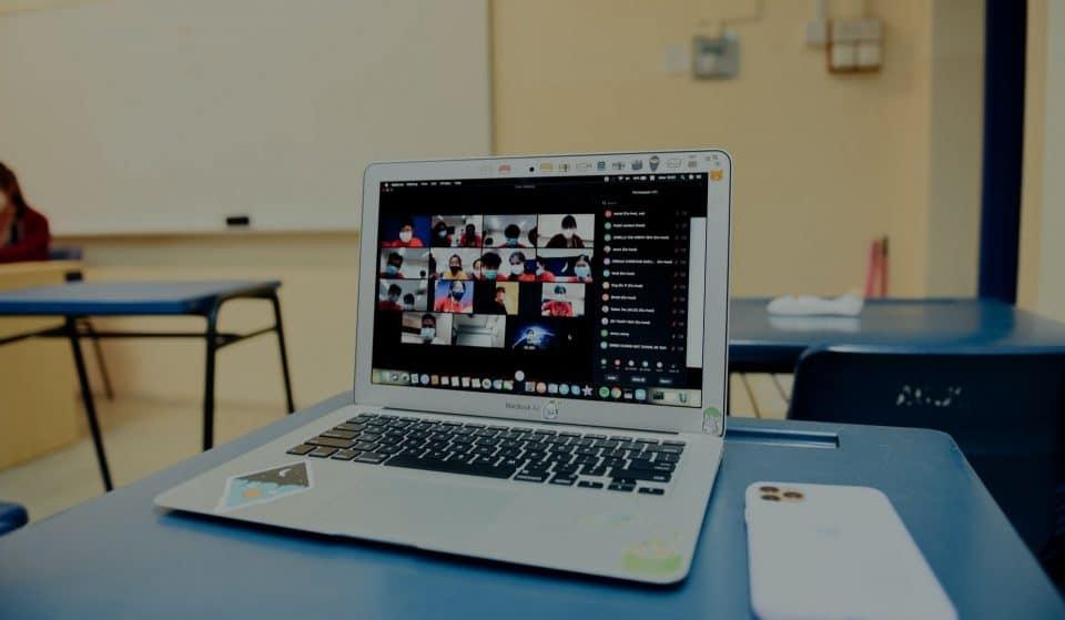 Université de Genève : Après le Covid, un enseignement virtuel continuera partiellement !
