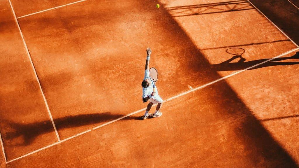 tennis tournoi geneva open terre battue roger federer mai sport public