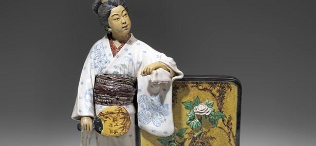 céramiques japonaises musée ariana genève exposition