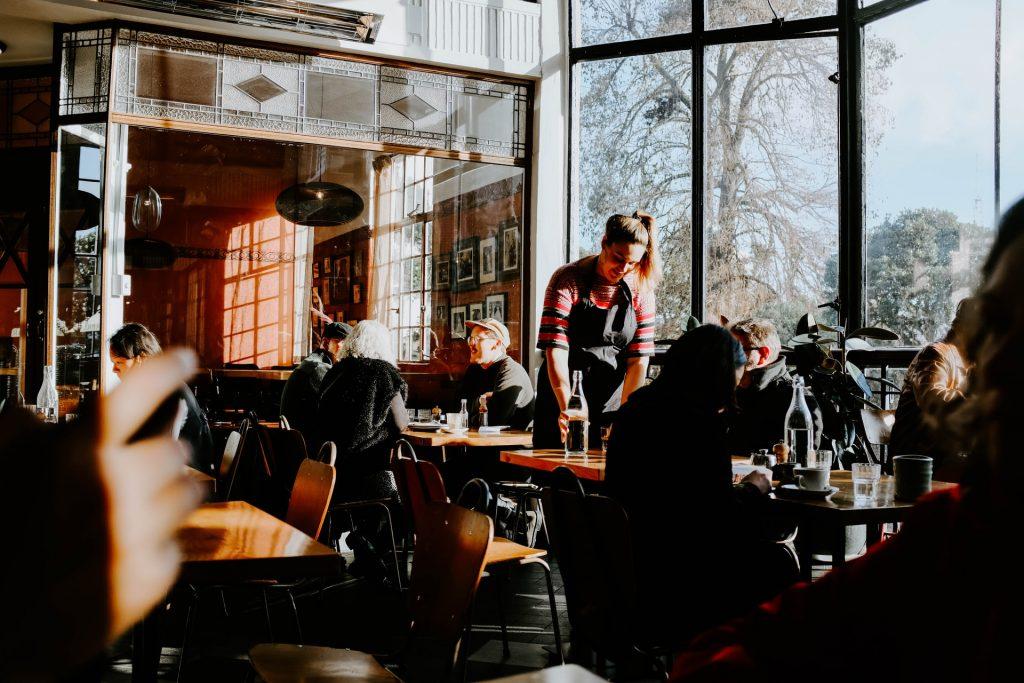 réouverture restaurants genève suisse déconfinement 31 mai été printemps