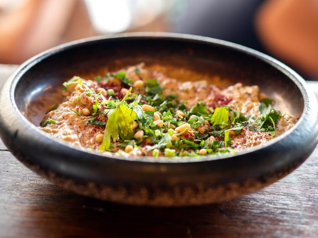 restaurant libanais genève terrasse cuisine orientale