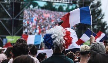 Football : Pas de fanzone pour l'Euro 2021 cet été à Genève !