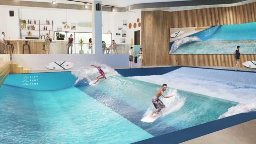vague indoor surf lyon genève
