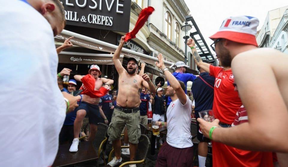 Euro 2021 : Les rues de Genève explosent après la victoire de la Suisse face à la France !