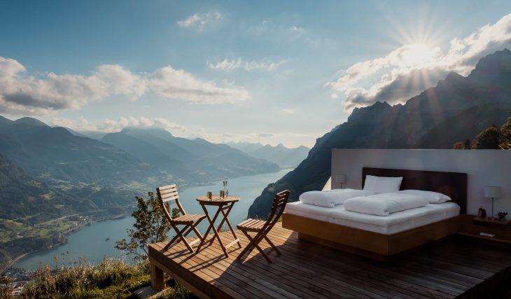 Vacances : Les logements Airbnb qui font le plus rêver cet été !