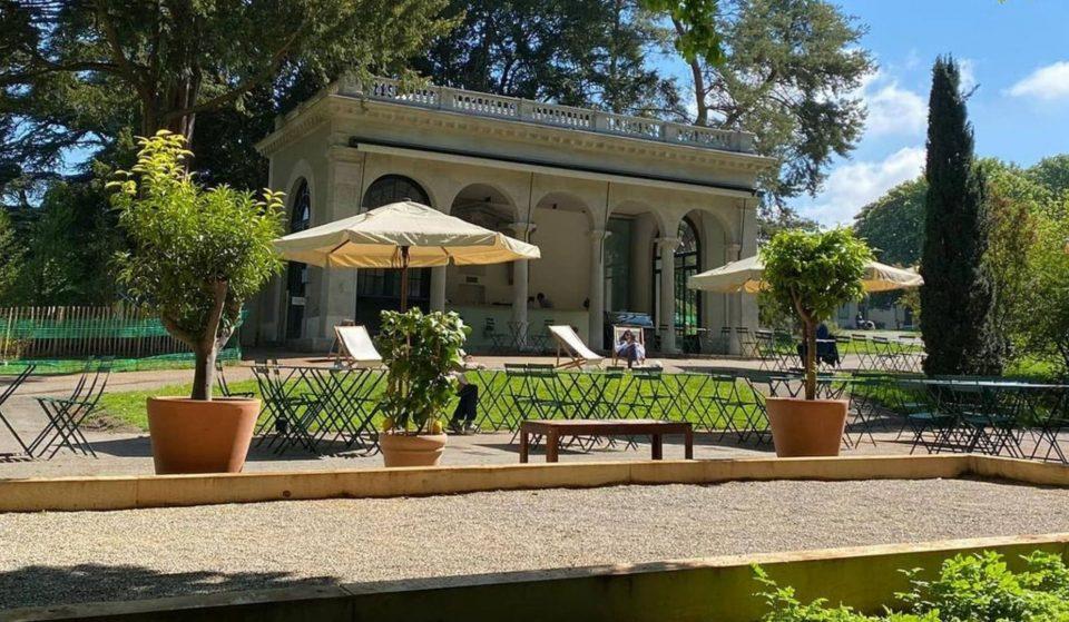 Les meilleures adresses où boire en terrasse et jouer à la pétanque à Genève cet été !