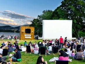 CinéTransat : Des soirées cinéma gratuites cet été dans des lieux insolites à Genève !
