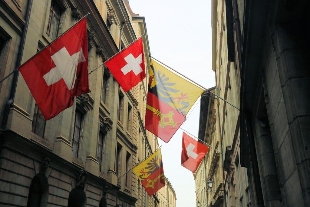 Fête Nationale Suisse : Les plus belles images du feu d'artifice et des animations à Genève hier !