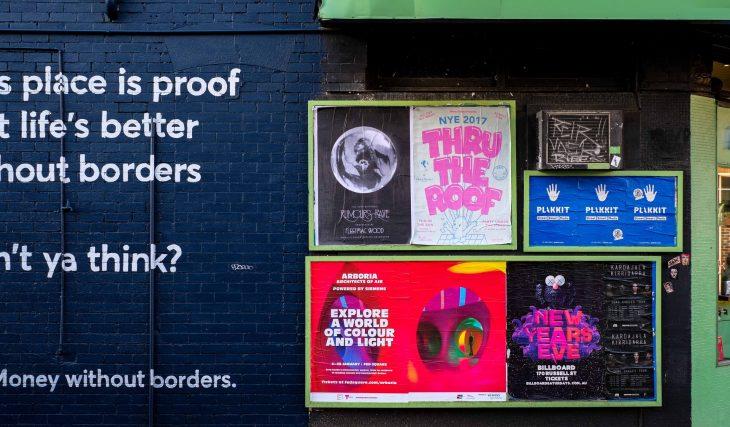Bientôt la fin des publicités dans l'espace public à Genève ?