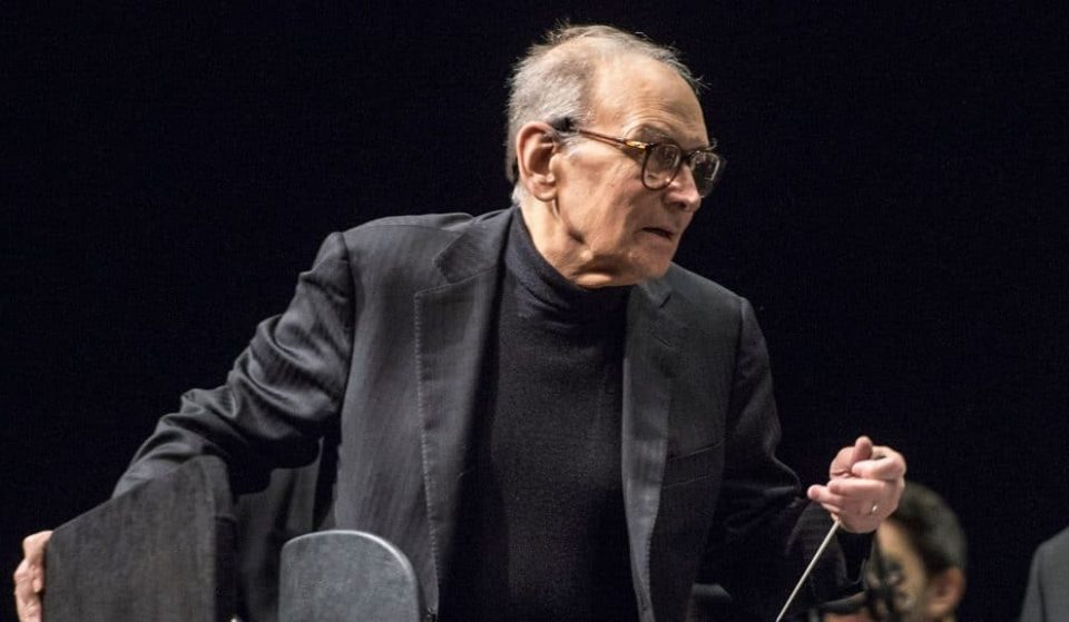 Hommage à Ennio Morricone : un concert à la bougie à Genève avec ses plus belles compositions !