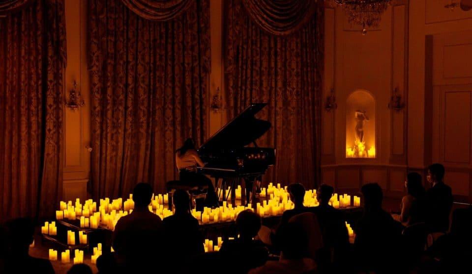 Candlelight : La magie des concerts classiques à la bougie opère au Four Seasons à Genève !