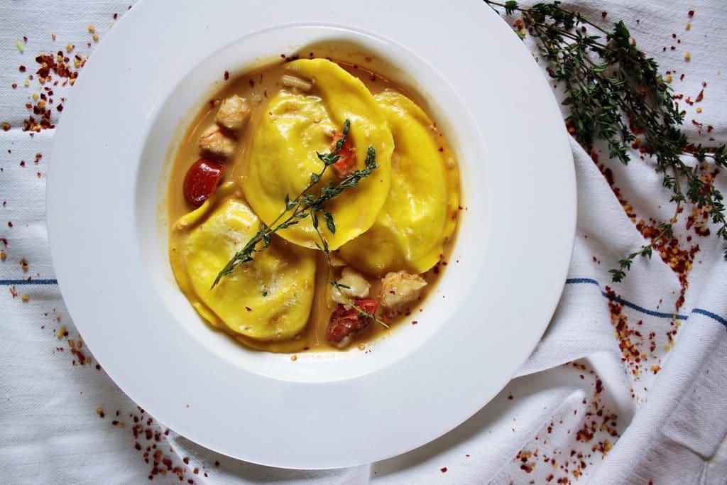 Nouveau : Nocino régale Lancy-Pont-Rouge de ses délicieux plats italiens !