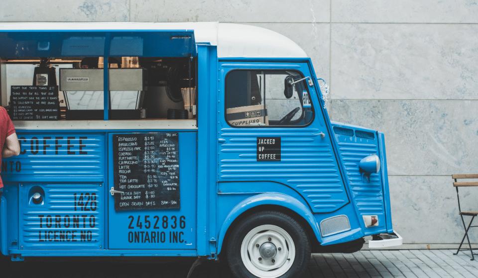 Ces food trucks qui sillonnent Genève !