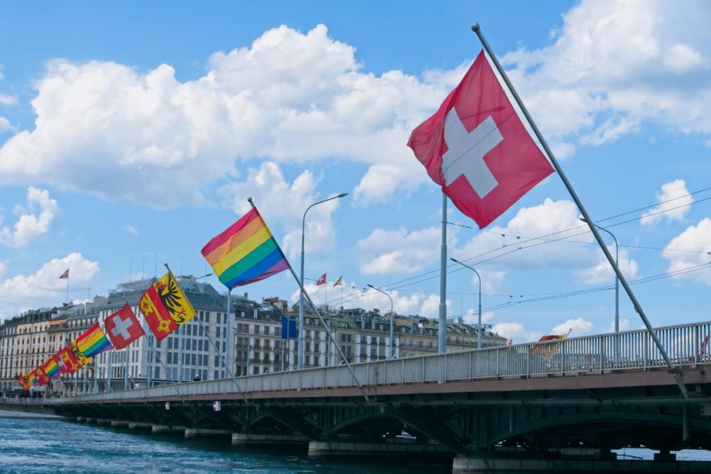 La Suisse dit enfin «oui» au mariage pour tous !