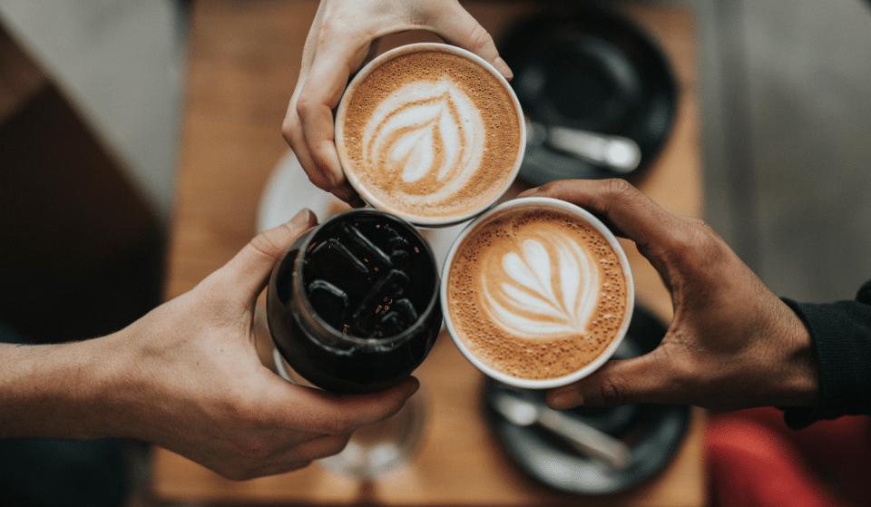 Top 5 des meilleurs cafés de Genèves !