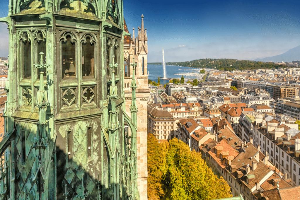 Top 5 des meilleures activités à faire en automne à Genève !